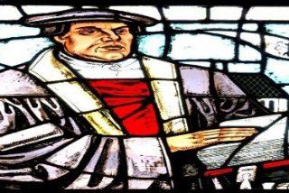 Francisco prepara la rehabilitación de Martín Lutero
