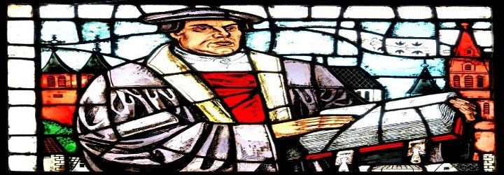 Kasper y Arzubialde, protagonistas del V Centenario de la Reforma en Sal Terrae