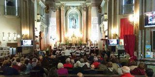 El sueño de los pobres de Casaldáliga sigue vivo en San Antón