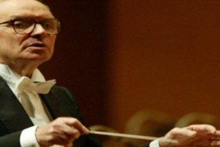 Ennio Morricone dirigirá un concierto para los pobres en el Vaticano