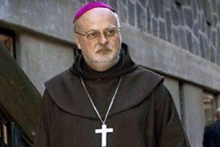 """Anders Arborelius: """"Para la población sueca el Papa puede ser un mensajero de esperanza y paz"""""""