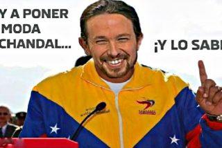 Pablo Iglesias quiere irse a vivir a la Venezuela chavista