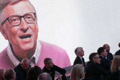 Quiénes son los 10 empresarios del sector tecnológico más ricos del mundo