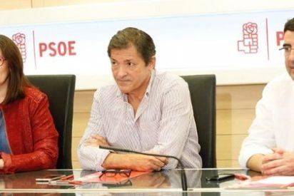 La quiebra económica también amenaza al atribulado PSOE