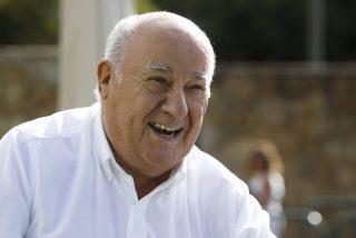 Escasez y retraso: Las 350.000 mascarillas donadas por Amancio Ortega a Andalucía frente a las 250.000 del Gobierno