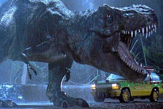 El Tiranosaurus Rex caminaba a la velocidad media de un ser humano