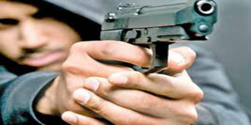 Capturan al autor de cuatro atracos con pistola en el Puente de Vallecas