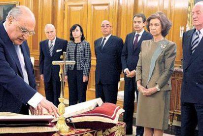 Aviso para gobernantes: está prohibido jurar el cargo