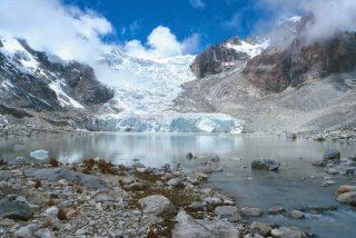 América Latina y sus misteriosos glaciares que no se derriten