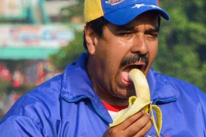 Maduro emite una tarjeta de crédito sin respaldo de Mastercard