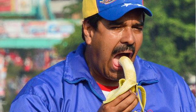 """Eligen al dictador Nicolás Maduro como """"Personalidad Internacional del año 2019"""" y no es un chiste"""