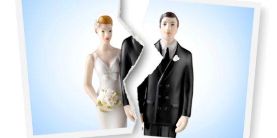 Una novia descubre un gran secreto de su pareja a sólo días de la boda