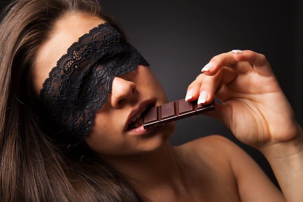 Sexo: la hormona presente en el chocolate que mejora el rendimiento de los hombres