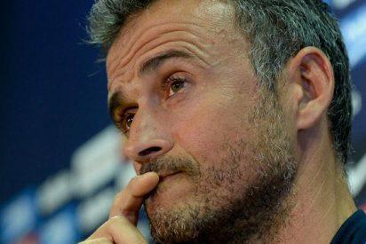 A un ex jugador del Barça le tenían que esconder las gaseosas y el pan