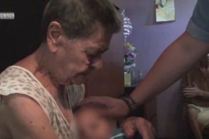 El vídeo de las abuelas venezolanas que no comen para que sus nietos puedan hacerlo