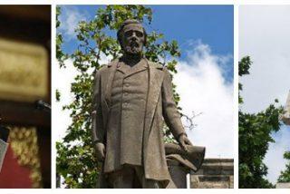 Los genocidas esclavistas catalanes que esconde Ada Colau en plazas y estatuas