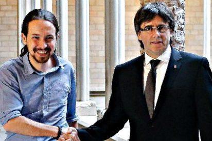 Puigdemont hace el ridículo planetario en una carta de socorro dirigida a la ONU