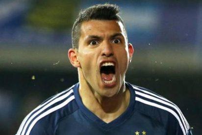 Agüero le pide a Guardiola el fichaje de un crack argentino