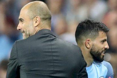 Agüero tiene las horas contadas en el City, ¿vuelve a Independiente?