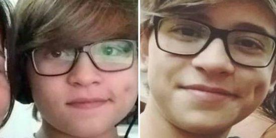 El chico de 13 años se ahorca ante sus amigos en Internet por aceptar un reto