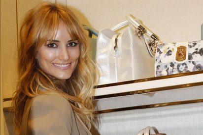 Alba Carrillo olvida los 'raquetazos' amorosos en un spa de 5.000 euros semanales