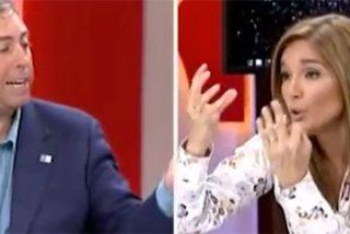 El alcalde de Jun que quiere 'resucitar' a Sánchez se despelleja en directo con Martu Garrote