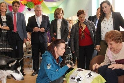 Alicia García propone acercar servicios esenciales a las personas de los pueblos