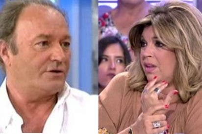 Amador Mohedano saca todas las miserias de las Campos y humilla como nunca a Terelu en directo