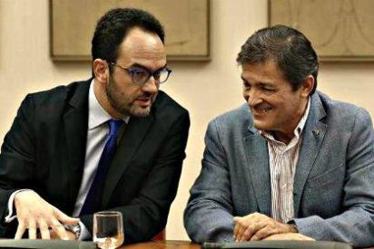 El PSOE se abstendrá en bloque en la investidura de Rajoy como presidente