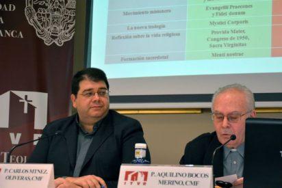 """""""La Vida Religiosa en la Teología del siglo XX"""""""