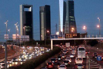 4 de cada 10 españoles se estresa de camino al trabajo
