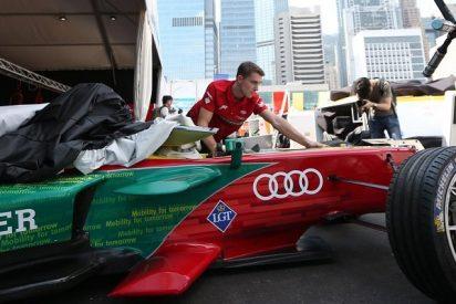 Audi apuesta por la Fórmula E