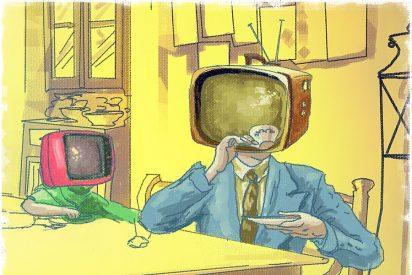 Telecinco lidera las audiencias mientras RTVE baja el 16,1% y va cada vez peor
