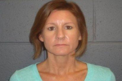 Abusa sexualmente del joven novio de su hija y es condenada a 15 años
