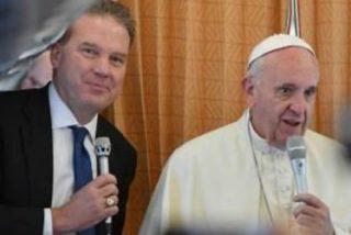 """Francisco: """"Como Papa, acojo a los homosexuales y transexuales. Es lo que haría Jesús"""""""