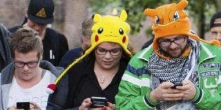 Coronavirus: multan a un anciano por ir 'cazando' Pokemon en Madrid