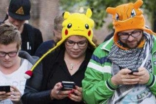 Coronavirus: multan a un anciano por ir 'cazando' Pokemon en Madrid