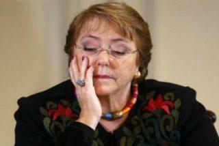 El director de Human Rights Watch vapulea a Michelle Bachelet por su silencio sobre la represión en Cuba