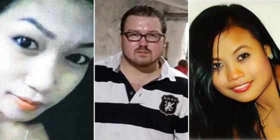 El banquero cocainómano tortura a una mujer tres días con juguetes sexuales... y la degüella