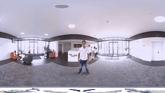 La Rafa Nadal Academy by Movistar, mejorada gracias a tres 'startups' tecnológicas