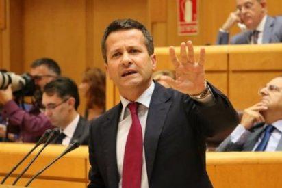 """El PNV desvela que """"colaboradores de Sánchez"""" trabajaban en """"un gobierno alternativo"""" hasta """"la víspera"""" de su caída"""