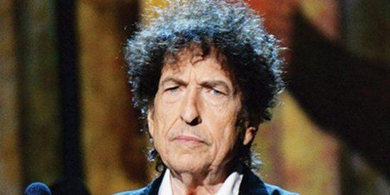 Suecia le pone música al Nobel de Literatura premiando a Bob Dylan