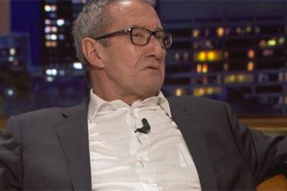 """Carlos Boyero: """"Alguna responsabilidad en la corrupción tendrán los 8 millones de personas que siguen votando al PP"""""""