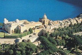 La Santa Sede abre al público la residencia papal de Castel Gandolfo