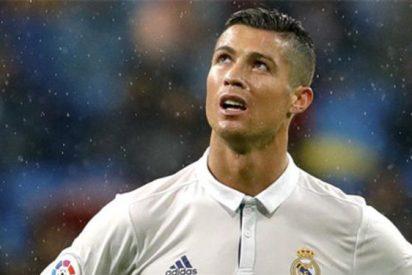 Cachondeo en el vestuario del Barça a costa de Cristiano Ronaldo