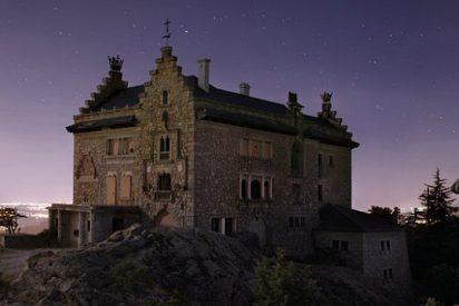 Cinco lugares abandonados y espectaculares en España