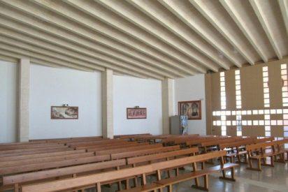 Un cura de La Roda se niega a oficiar un funeral en el tanatorio