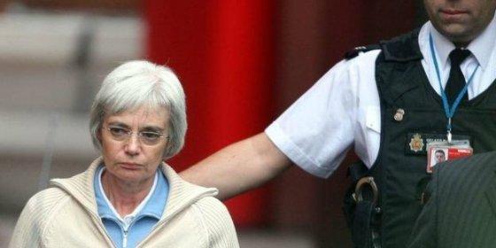 La encarcelada esposa del británico que se hizo pasar por muerto para cobrar el seguro de vida