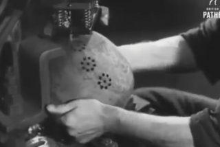 ¿Qué sucedió con los millones de cascos alemanes tras la II Guerra Mundial?
