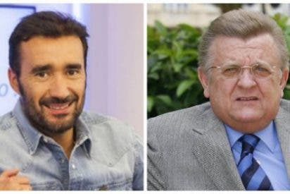 """El corte de Juanma Castaño a un apático expresidente valencianista: """"Como no está usted cómodo, adiós"""""""